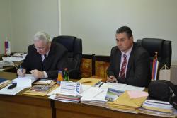 Ministar Mirjanić posjetio opštinu Nevesinje