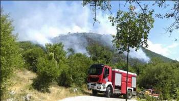 Vatrogasno društvo Berkovići uskoro dobija navalno vatrogasno vozilo