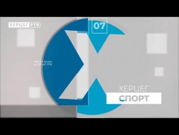 HERCEG SPORT - 9. epizoda (VIDEO)