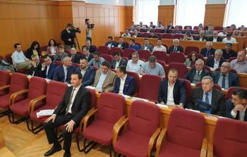 Skupština Grada Trebinja: Odbornici o rebalansu budžeta