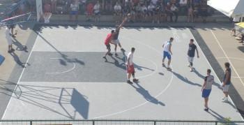 Ekipa 'Stari dom' pobjednik turnira u basketu u Gacku