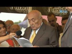 74 godine od ustaškog zločina u selu Srđevići (VIDEO)