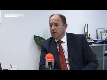 Petrović: Nije bilo nikakvih razgovara o privatizaciji ERS-a (VIDEO)