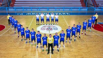 'Vardar' predubok za rivale