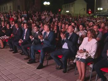 Premijer Višković otvorio Nevesinjsku olimpijadu