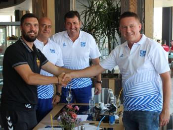 'Leotar' i 'Vardar' potpisali ugovor o saradnji