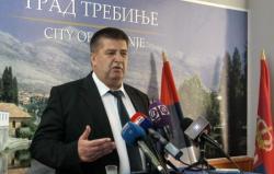 Vučurević odgovara NDP-u: Niste me podržali ni na prošlim izborima pa sam pobijedio