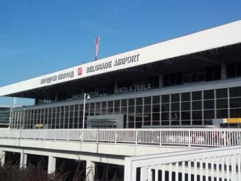 Аеродром 'Никола Тесла' најпрометнији на западном Балкану