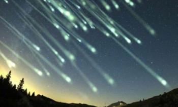 Noćas zvjezdani spektakl - kiša meteora