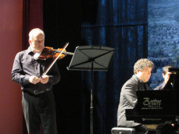 Najava: Završni Gala koncert klasične muzike u Kulturnom centru Trebinje
