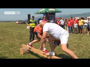 Nevesinjska olimpijada: Mjesto druženja i viteškog nadmetanja (VIDEO)