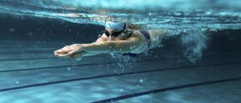 Који стил пливања је најбољи када вас боле леђа?