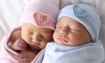 Bejbi bum u Srpskoj, rođeno 40 beba
