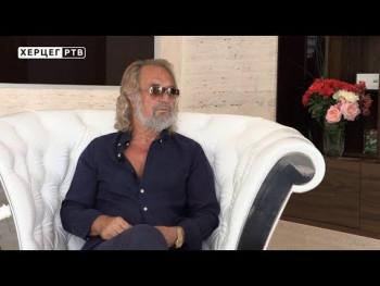 EKSKLUZIVNO: Intervju sa Rodoljubom Draškovićem (VIDEO)