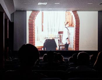 Краткометражни филмови Марка Бркића приказани у Културном центру