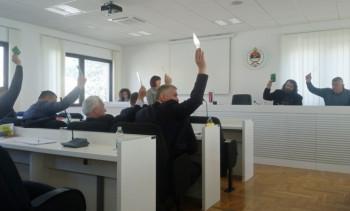 Sjednica SO Bileća ponovo nije održana