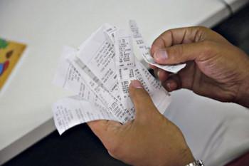 Građani poslali 2,6 miliona računa