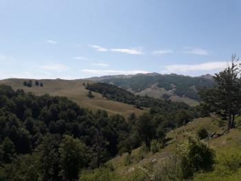 Ljepote Hercegovine - Morine ili 'evropski Tibet'