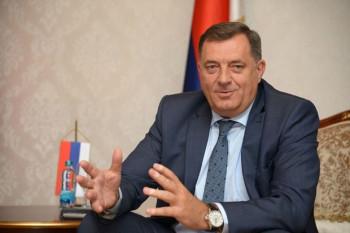 Dodik danas u Doboju, Trebinju i Derventi