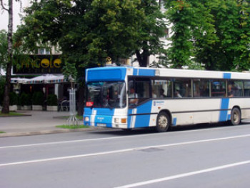 Od danas besplatan tehnički pregled autobusa