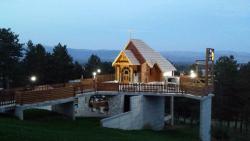 Velibor Šipovac: Hram Svetog Georgija na Vjenčacu
