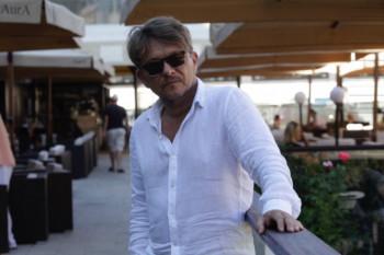 Glumački velikan Dragan Bjelogrlić za AVAZ: Ne znamo iskoristiti to što živimo na Balkanu