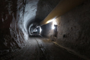 HE Dabar: Probijeno preko sedam kilometara dovodnog tunela