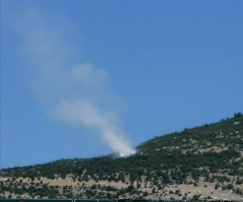 Buknuo požar u selima Mrkonjići i Kličanj