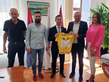 Trebinje domaćin Balkanskog prvenstva u biciklizmu