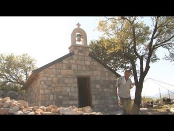 Павлова црква доказ истинске хришћанске љубави (ВИДЕО)