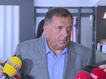 Srpska neće razgovarati o članstvu u NATO-u