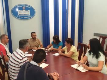 Održan četvrti sastanak Foruma za građanske inicijative