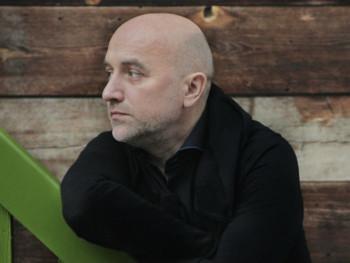 Ruski pisac i dalje ne može u BiH