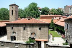 Vladika Grigorije služi liturgiju u Staroj crkvi u Sarajevu