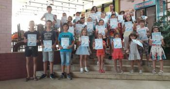 Školicu plivanja 'Osvitak' završilo 40 polaznika