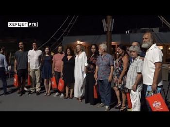 Od ove godine i vajarstvo u programu Likovne kolonije 'Lastva' (VIDEO)