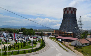 Uspješan rad Termoelektrane Gacko i u avgustu