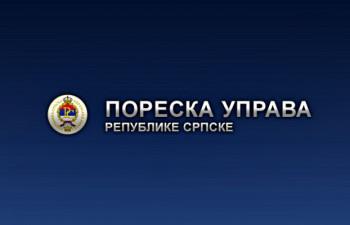 PU Srpske: Rekordna naplata doprinosa