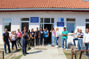 Nastavljen štrajk u nevesinjskoj osnovnoj školi