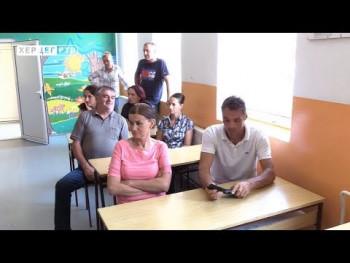 Kifino Selo: Roditelji protiv kombinovanih odjeljenja, djeca ne idu u školu (VIDEO)