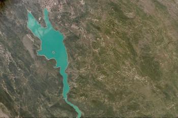 BLOG JEDNOG HERCEGOVCA U BEOGRADU: Suza 18 kilometara duga