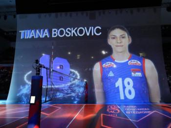 Bošković: Znam da je i Republika Srpska ponosna na nas (VIDEO)