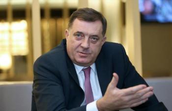 Dodik: NATO ispisao najsramnije stranice istorije
