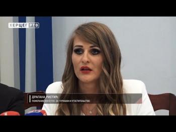 Trebinje domaćin Balkanskog biciklističkog prvenstva (VIDEO)