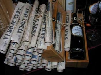 Podrumi Vukoje se okitili titulom 'Najbolja vinarija u regionu'