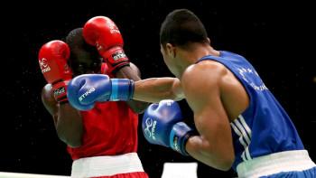 Škola klasičnog boksa u Gacku