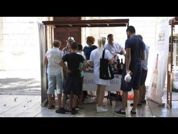 Дани Војводине у Требињу: Од Срема бољег нема, потрошите плату у Банату (ВИДЕО)