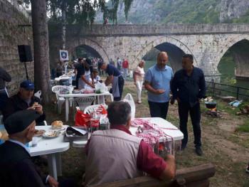 Вишеград: На манифестацији Дрински котлић 15 екипа