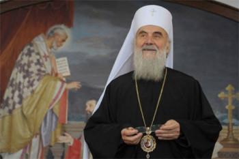 Kome smeta srpski patrijarh u Budvi?