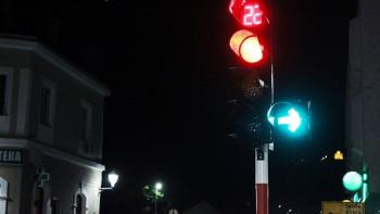 Počela ugradnja novih LED SEMAFORA